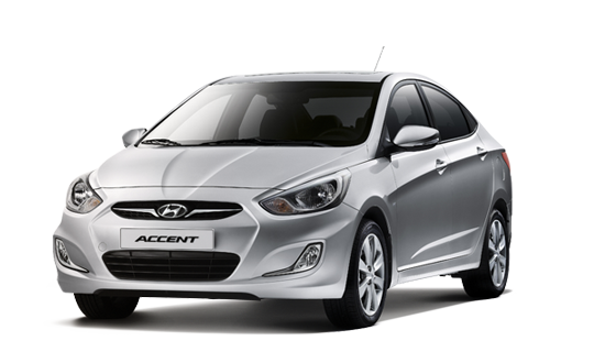 Hyundai Accent | HYUNDAI - NEW THINKING  NEW POSSIBILITIES