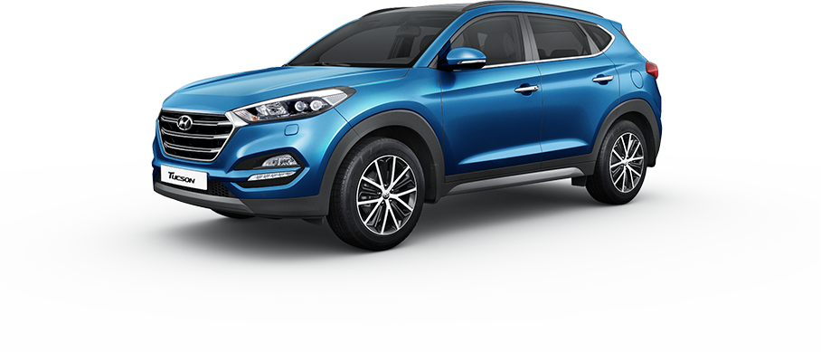 All-New-Tucson